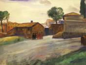 Római utca