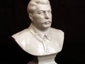 Herendi Sztálin büszt
