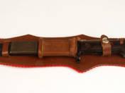 AK-47-es munkásőr bajonett