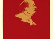 Lenin plakátterv