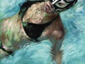Maszkos úszónő (2019)