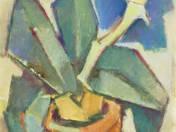 Csendélet kaktuszokkal