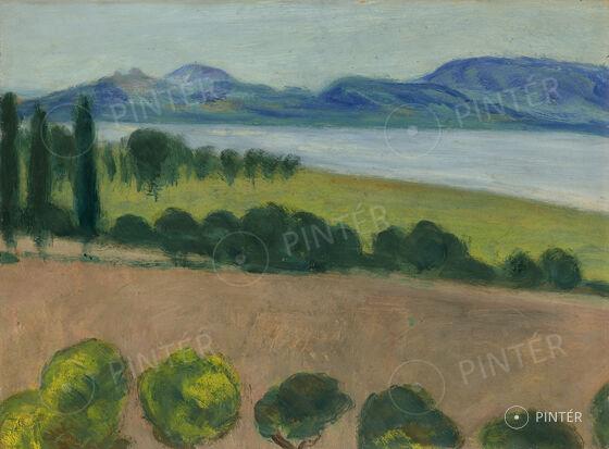 Pintér Aukció a Vaszary Villában