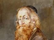 Rabbi portré