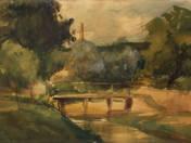 Híd Veszprémben