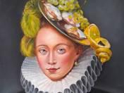 Osztrigás Hölgy II.