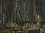 Vitorlás kikötő
