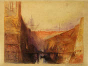 Turner után