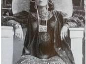 Kacziány Aladár: Zichy Eleonóra portréja