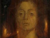 Zichy Eleonóra portréja