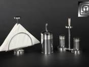 Ezüst asztali készlet