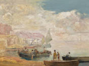 Positamoi halászok