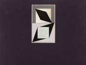 Vasarely 75. születésnapjára kiadott album (10db-os)