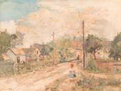 Falusi utca