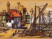 Kisvárosi kikötő