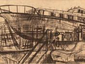 Tihanyi kikötő