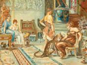 Rómaiak emléke Pannóniában