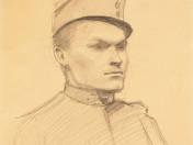 Katona portré