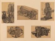 Műszaki rajzok