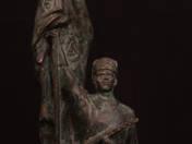 Felszabadító szovjet katona szobra