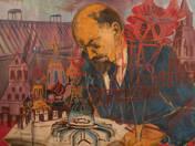Lenin, váci vasöntöde