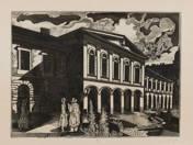 Debrecen városi tanács épülete