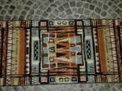 Retro szőnyeg (1960 körül)
