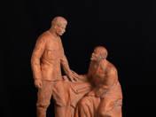 Sztálin és Lenin