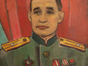 Smeliov Ivanovits Vasilief portréja