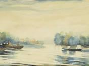 Dunai táj