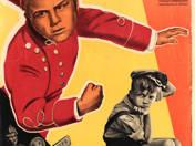 Orosz filmplakát (1936)