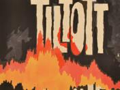 Tiltott terület (plakát)