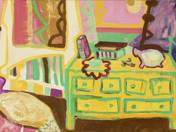 Asztal és sublót (2020)