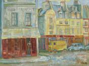 Párizsi utca