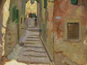 Mediterrán lépcső, Sibenik