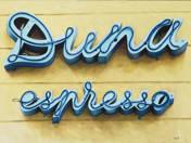 Duna Espresso (2018)