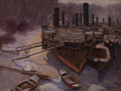 Óbudai kikötő