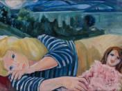 Délutáni pihenő (1995)