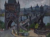 Károly-híd Prágában