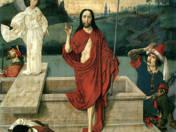 Áldott Húsvéti Ünnepet!